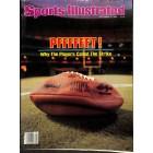 Sports Illustrated, September 27 1982