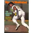 Sports Illustrated, September 6 1982