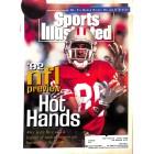 Sports Illustrated, September 7 1992