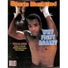 Sports Illustrated, September 8 1986