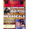 Cover Print of Sports Illustrated, March 11 1996