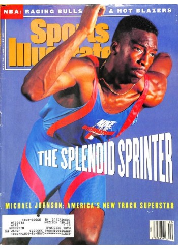 Sports Illustrated, May 20 1991