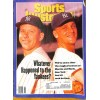 Cover Print of Sports Illustrated, May 27 1991