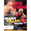 Cover Print of Sports Illustrated, November 18 1996