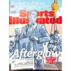 Sports Illustrated, November 21 2016
