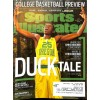 Sports Illustrated, November 7 2016