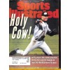 Cover Print of Sports Illustrated, October 21 1996