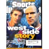 Cover Print of Sports Illustrated, October 7 1996