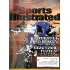 Sports Illustrated, October 9 2017