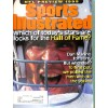 Cover Print of Sports Illustrated, September 4 1995