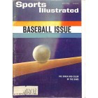 Sports Illustrated , April 8 1963