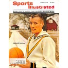 Cover Print of Sports Illustrated , February 14 1966