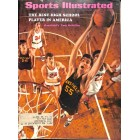 Cover Print of Sports Illustrated , February 16 1970