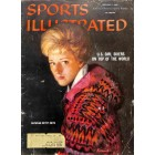 Cover Print of Sports Illustrated , February 1 1960