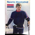 Cover Print of Sports Illustrated , February 21 1966