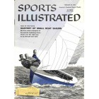 Cover Print of Sports Illustrated , February 23 1959