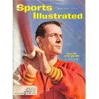 Cover Print of Sports Illustrated , February 26 1962