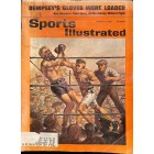 Cover Print of Sports Illustrated , January 13 1964