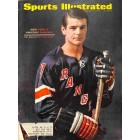 Cover Print of Sports Illustrated , January 30 1967