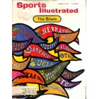 Cover Print of Sports Illustrated , January 3 1966