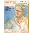 Cover Print of Sports Illustrated , June 17 1963