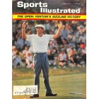 Sports Illustrated , June 29 1964