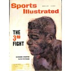 Cover Print of Sports Illustrated , March 13 1961