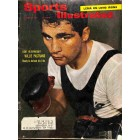 Cover Print of Sports Illustrated , March 22 1965