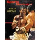 Sports Illustrated , September 6 1965