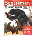 Sportsman, March 1955