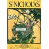 St. Nicholas, April, 1923. Poster Print. F.Y.Cory.