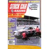 Cover Print of Stock Car Racing, August 1981