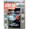 Cover Print of Stock Car Racing, December 1980