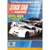 Cover Print of Stock Car Racing, February 1982