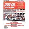 Cover Print of Stock Car Racing, October 1976