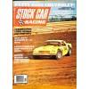 Cover Print of Stock Car Racing, October 1978