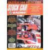 Cover Print of Stock Car Racing, September 1976