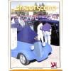Cover Print of StreetScene, December 1991