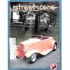 Cover Print of StreetScene, July 1993