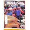 Cover Print of StreetScene, September 1993