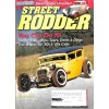Cover Print of Street Rodder, December 2008