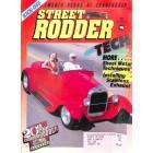 Street Rodder, June 1991