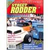 Cover Print of Street Rodder, November 1992