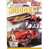 Cover Print of Street Rodder, September 1983