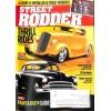 Cover Print of Street Rodder, September 2014