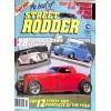 Cover Print of Street Rodder, Spring 1989