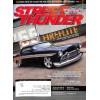 Cover Print of Street Thunder, 2010