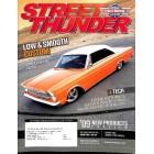 Street Thunder, January 2009