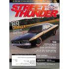 Street Thunder, January 2010