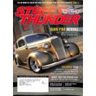 Cover Print of Street Thunder, July 2008